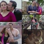 Jolly LLB 2 song Bawra Mann: Akshay Kumar and Huma Qureshi's love track has a heartbreaking end