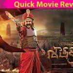 Gautamiputra Satakarni quick movie review: Nandamuri Balakrishna shines in this visually spectacular film