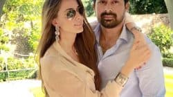 MTV star Ranvijay Singh blessed with a baby girl