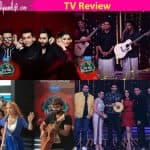Dil Hai Hindustani Review: Badshah's cute antics, Bollywood's globalisation, Karan Johar's one-liners - here's what rocked the show!