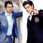 शाहरुख खान सेट पर अपना स्टारडम नहीं लाते हैं: नवाजुद्दीन सिद्दिकी