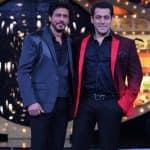 Bigg Boss 10: Salman Khan and Shah Rukh Khan's reunion will make you gush - view first pic