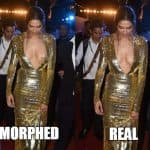 This morphed picture of Deepika Padukone's wardrobe malfunction is going viral and it's SHAMEFUL