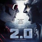 Rajinikanth-Akshay Kumar's 2.0 teaser to be out on April 14?