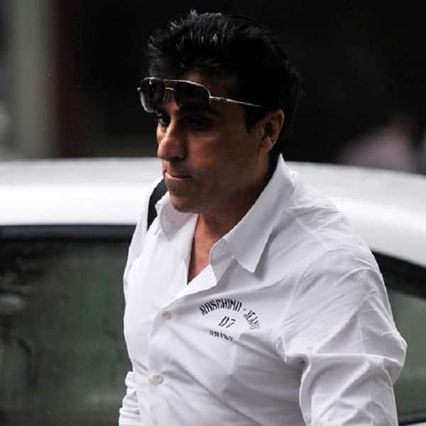 Police registers a case of rape against Karim Morani