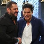 Shah Rukh Khan to meet Salman Khan on his acquittal in the Arms Act case?