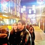 Photo Alert! Sushant and Kriti's London holiday was all about KISS, LOVE and...