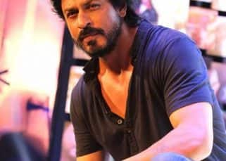 Shah Rukh Khan: I'm too old for a romantic film