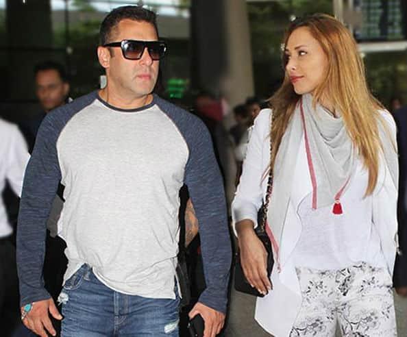 Iulia Vantur to walk the ramp at the Mumbai Fashion Week – again courtesy Salman Khan?