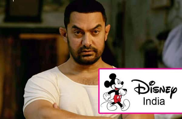 90 people to be laid off by Disney India despite Dangal's dream run at the box office
