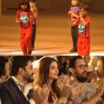 Aaradhya Bachchan and Azad Rao Khan's annual day performance is winning hearts - watch video