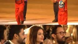 Aaradhya Bachchan and Azad Rao Khan's annual day performance is winning hearts – watch video