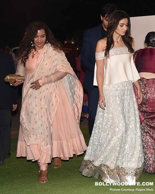 Alia Bhatt Sidharth Malhotra Ronnie Screwvala party (2)