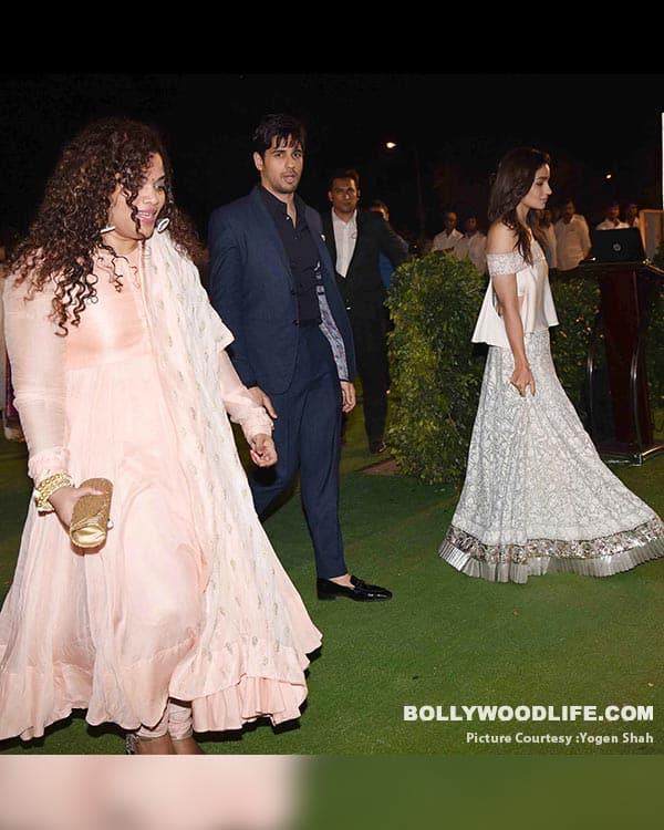 Alia Bhatt Sidharth Malhotra Ronnie Screwvala party (3)