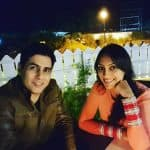 Newly weds Aman Verma and Vandana Lalwani holidaying in Goa - view pics!