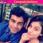 Amit Dolawat to get married to long time girlfriend Cheshta Sharma on Valentine's Day