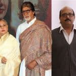 Amitabh and Jaya Bachchan were living separately, Amar Singh claims in a shocking statement