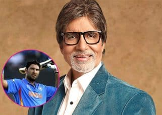 Amitabh Bachchan lauds 'champion' Yuvraj Singh for his exceptional performance at the second ODI against England
