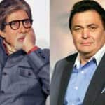 Rishi Kapoor robbed Amitabh Bachchan of the Best Actor trophy by buying it?