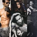 Ranveer, SRK, Hrithik, Jacqueline, Aishwarya - 5 best shots from the Dabboo Ratnani 2017 Calendar - view pics