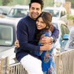Ayushmann Khurrana and Bhumi Pednekar team up for Aanand L Rai's Shubh Mangal Saavdhan