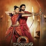 Post production of SS Rajamouli's Baahubali 2 going on in 33 studios to meet the 28th April deadline