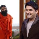 Kapil Sharma to have Baba Ramdev as his guest in the next episode of The Kapil Sharma Show?