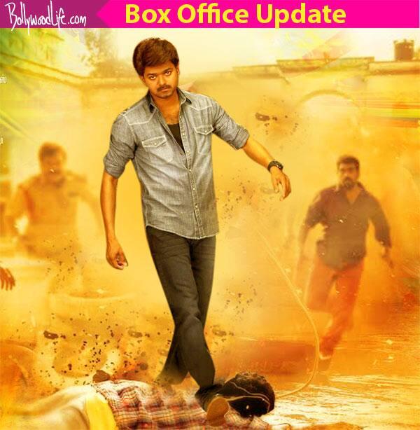 Bairavaa box office collection day 1: Vijay's mass entertainer rakes in Rs 32.15 crore worldwide