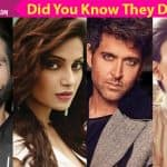 Shahid Kapoor and Bipasha Basu​, Hrithik Roshan and Kareena Kapoor Khan: ​Celebs you totally forgot dated