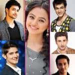 Mohsin Khan, Rohan Mehra, Shakti Arora - Who would look best opposite Helly Shah?