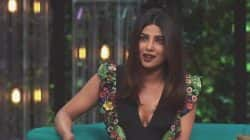 Priyanka Chopra confesses having phone sex and kissing her ex after breaking up on Koffee with Karan 5 – watch video