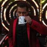 Bigg Boss 10: Salman Khan is shooting the special episode with Shah Rukh Khan and we have a picture just for you