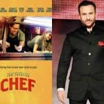 Saif Ali Khan's New York schedule of Chef gets delayed