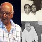 Urdu poet and lyricist Naqsh Lyallpuri aka Jaswant Rai Sharma dies at 89