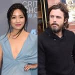 Constance Wu is disgusted by Casey Affleck's Oscar nod, points out his past sexual assault allegations