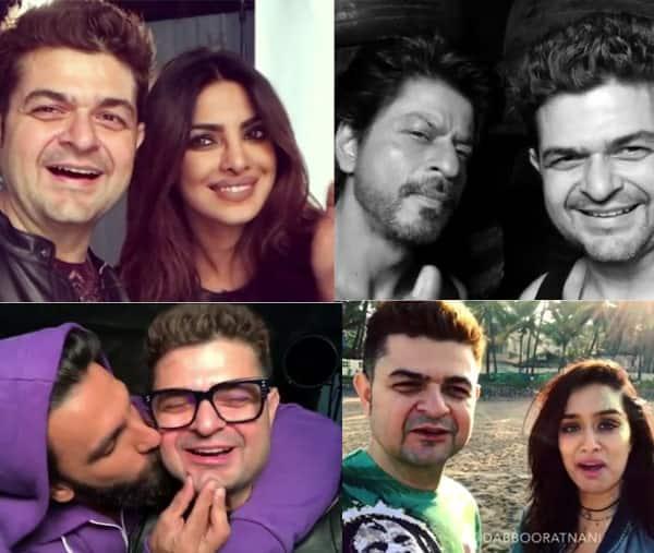 Priyanka Chopra, Ranveer Singh, Shah Rukh Khan, Shraddha Kapoor all set to rock the Dabboo Ratnani 2017 calendar – here's a sneak peek
