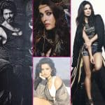 From Shah Rukh Khan to Sunny Leone - here's all that was HOT and NOT about Dabboo Ratnani calendar 2017