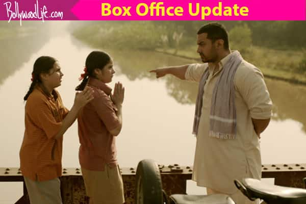 Dangal box office collection day 21: Aamir Khan's film rakes in Rs 359.87 crore in its third week