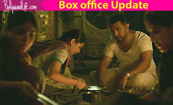 Dangal box office collection day 15: Aamir Khan's film earns Rs 166.07 crore at the overseas market