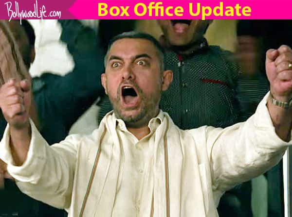 Dangal box office collection day 15: Aamir Khan's film continues its impressive run, earns Rs 320.16 crore