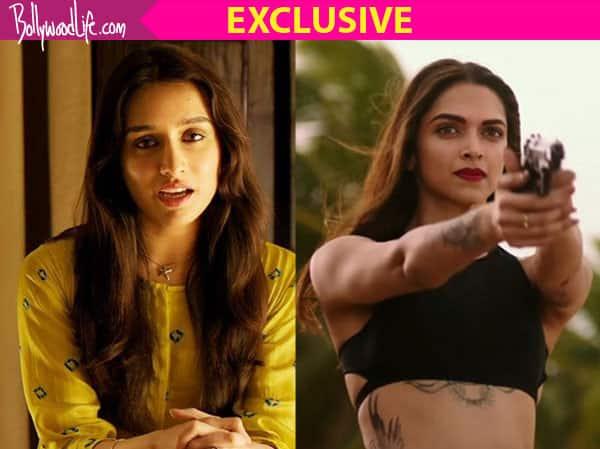 Is Shraddha Kapoor really nervous about Deepika Padukone's xXx's clash withOk Jaanu? Watch video