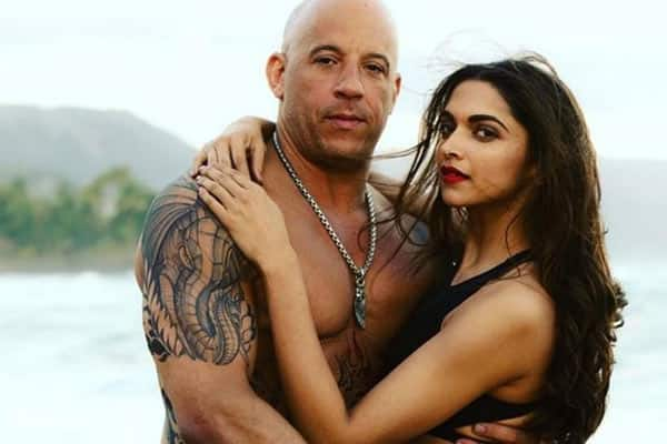 Deepika Padukone to play a gracious host to Vin Diesel during his stay in India