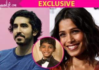 Oscar nominee Lion star Sunny Pawar prefers Dev Patel over Freida Pinto