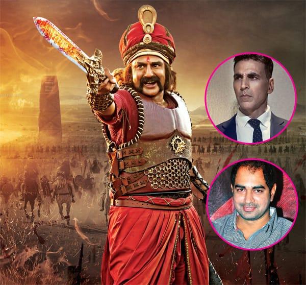 Gautamiputra Satakarni director Krish to reunite with Akshay Kumar