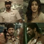 The Ghazi Attack Trailer: Rana Daggubati and Taapsee Pannu's war-at-sea drama is going to be legendary