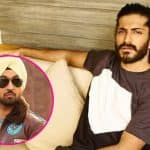 Harshvardhan Kapoor is UPSET about losing the Best Debut Award to Diljit Dosanjh?