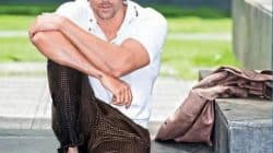 Hrithik Roshan: My dad is not my critic, but he's the wind beneath my wing