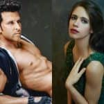 Birthday buddies Hrithik Roshan and Kalki Koechlin's Twitter exchange is beyond cute