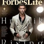 Hrithik Roshan's dapper avatar on a mag cover will make you swoon - view pic