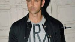 Hrithik Roshan: Once I see my first copy of the film I already know the fate